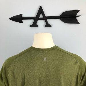 Lululemon Athletica Short Sleeve size XL
